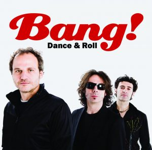 Bang! Dance & Roll. 2010.