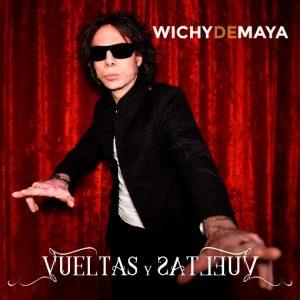 Wichy de Waya. Vueltas y Vueltas